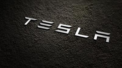 Tesla Logo HD Wallpaper 66061