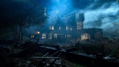 The Haunting of Hill House Background Wallpaper 65851