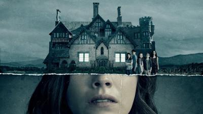 The Haunting of Hill House Wallpaper 65850