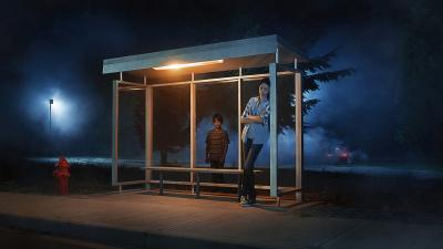 The Returned HD Wallpaper 65758