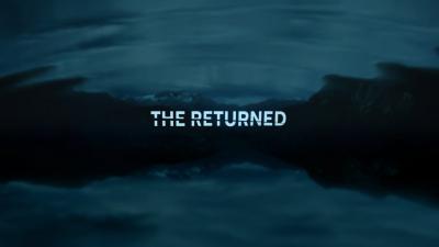 The Returned TV Show Logo Wallpaper 65759