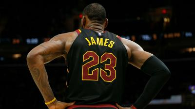 Lebron James Jersey Wallpaper 67592