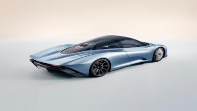 McLaren Speedtail Car Pictures Wallpaper 66682