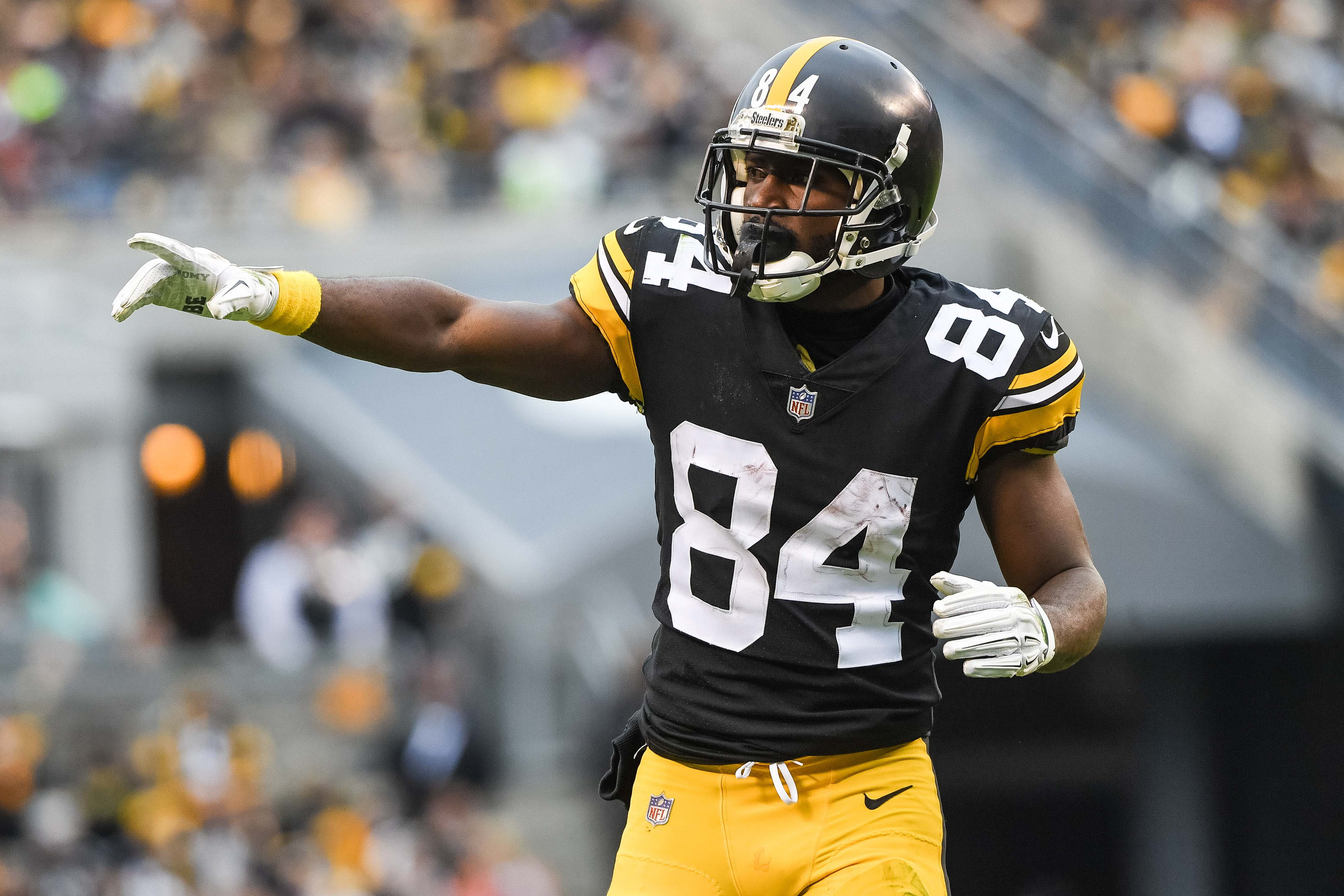 antonio brown widescreen hd wallpaper 68562