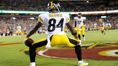 Antonio Brown Photos Wallpaper 68561