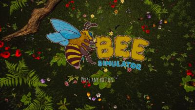 Bee Simulator Video Game Wallpaper 69484