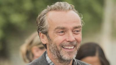 John Hannah Smile Wallpaper 66807