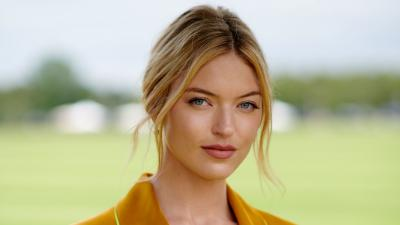 Martha Hunt Face HD Wallpaper 66560