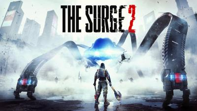 The Surge 2 Video Game Wallpaper 68836
