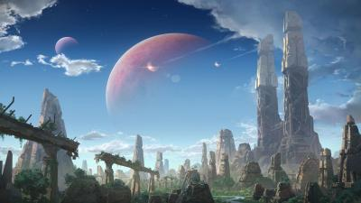 Age Of Wonders Planetfall Desktop Wallpaper 68385