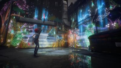 Concrete Genie Video Game Wallpaper 68361