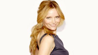 Leslie Mann Smile HD Wallpaper 66820