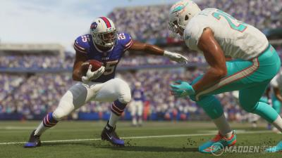 Madden NFL 19 Game Wallpaper 68368