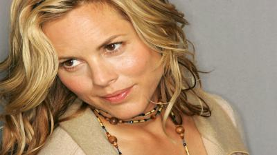 Maria Bello Widescreen Wallpaper 66825
