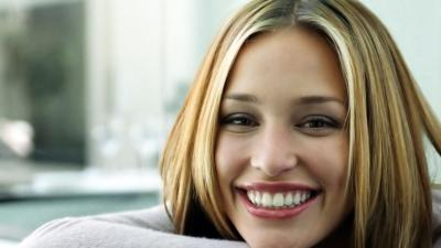 Piper Perabo Smile Wallpaper 66996