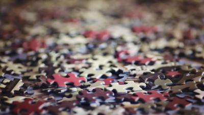 Puzzle Pieces HD Wallpaper 68370