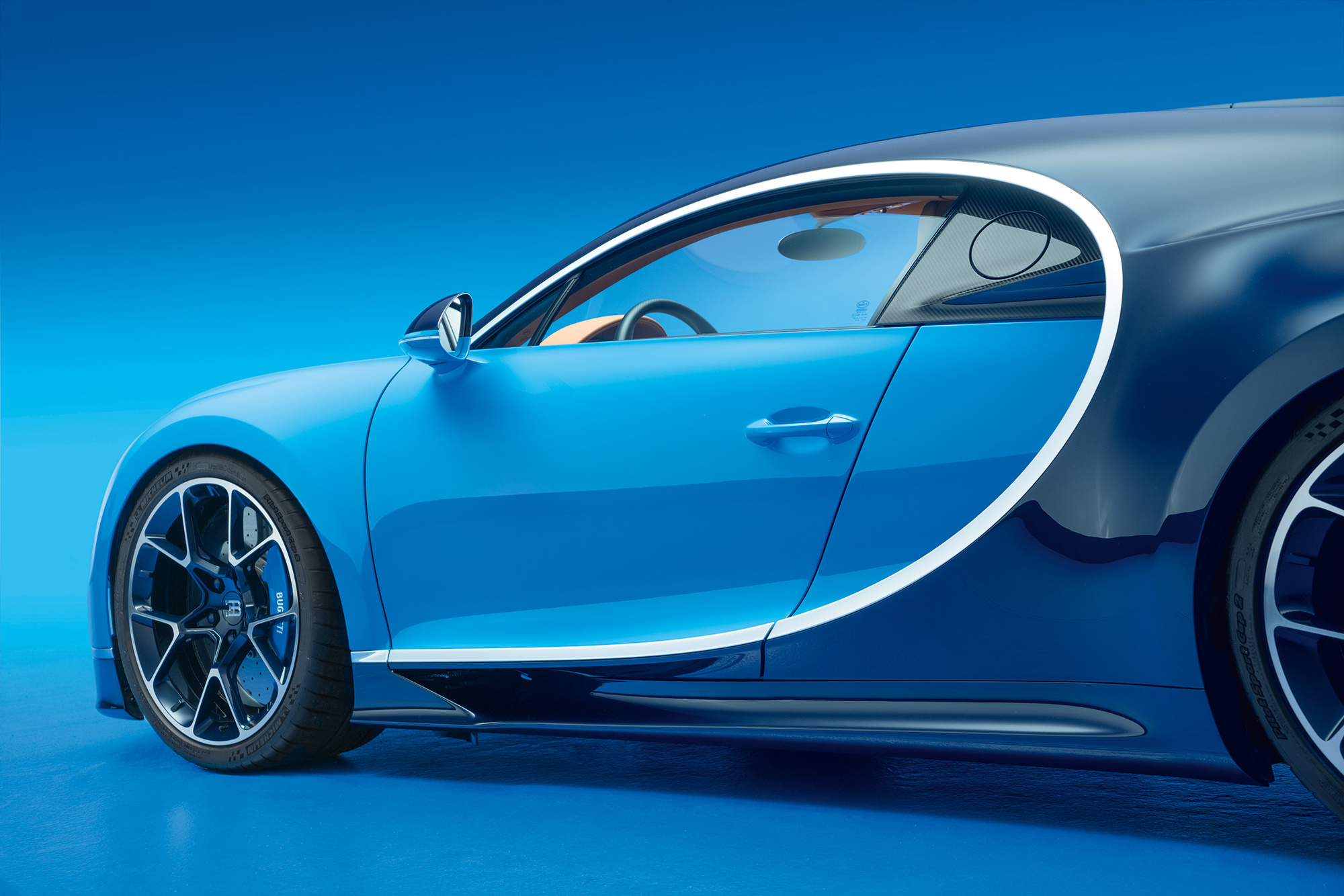 blue bugatti widescreen wallpaper 67192