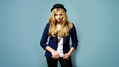Chloe Grace Moretz Hat Wallpaper 66660