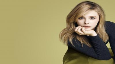 Chloe Grace Moretz Wide Wallpaper 66657