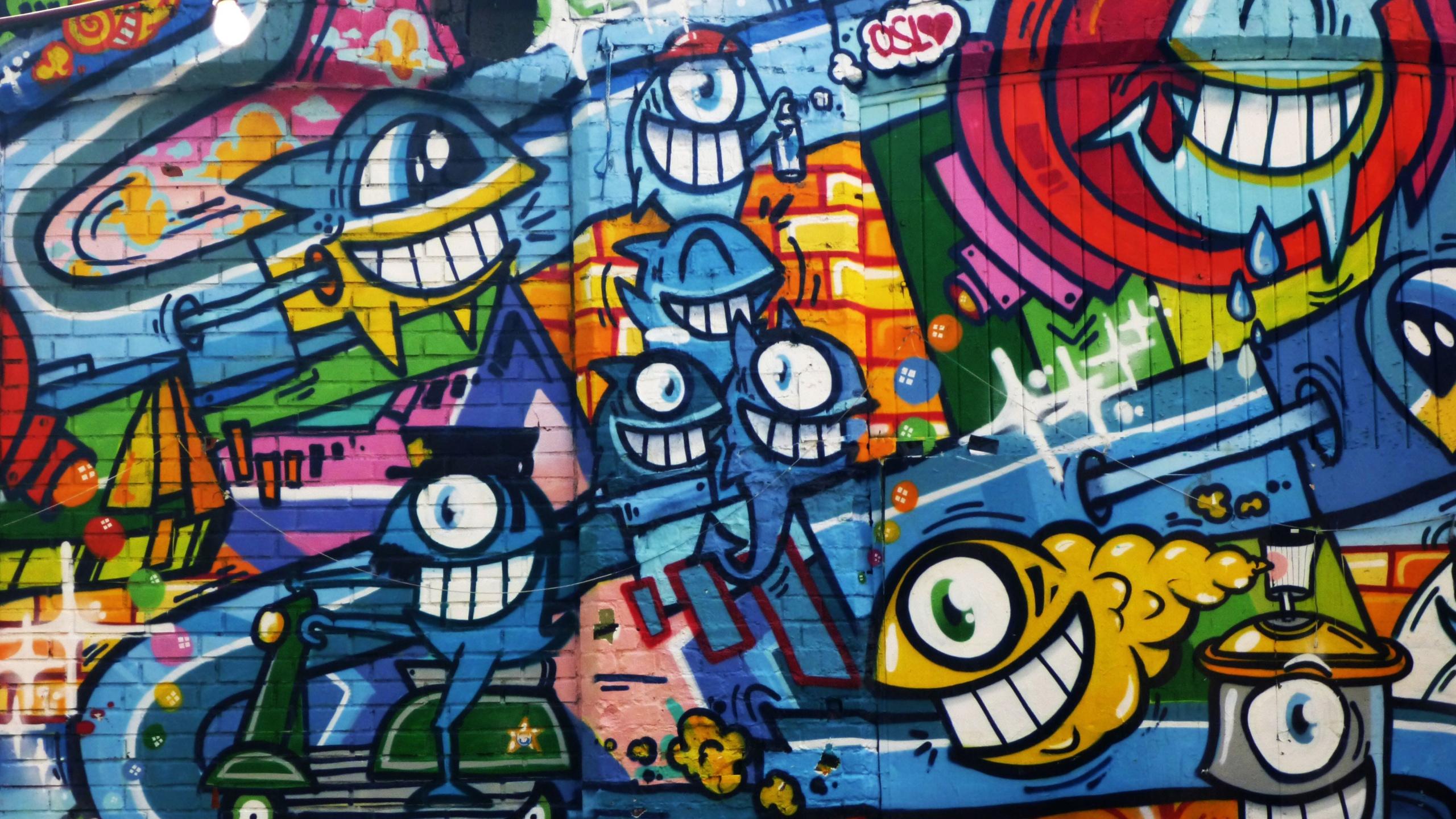 street art graffiti hd wallpaper 67593