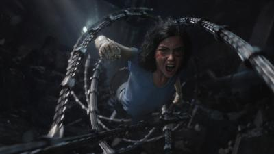 Alita Battle Angel Computer Wallpaper 67050