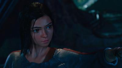 Alita Battle Angel Movie Wide Wallpaper 67049