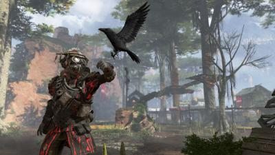 Apex Legends Bloodhound HD Wallpaper 67032