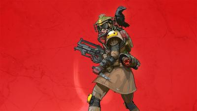 Apex Legends Bloodhound Wallpaper 67031