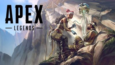 Apex Legends Game Wallpaper 67033