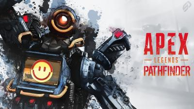 Apex Legends Pathfinder Wallpaper 67029