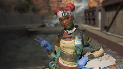 Apex Legends Wallpaper 67030