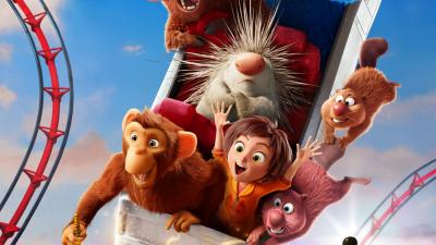 Wonder Park Movie HD Wallpaper 67054