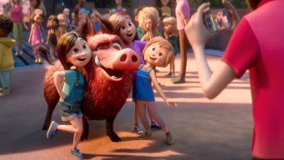 Wonder Park Movie Wide Wallpaper 67053