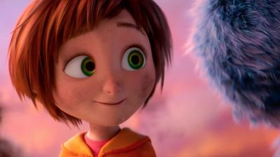 Wonder Park Widescreen Wallpaper 67052