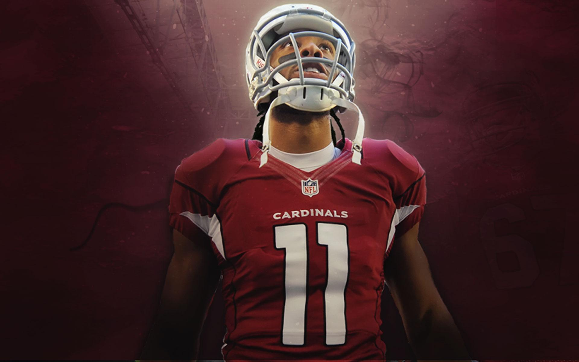arizona cardinals larry fitzgerald wallpaper 68315