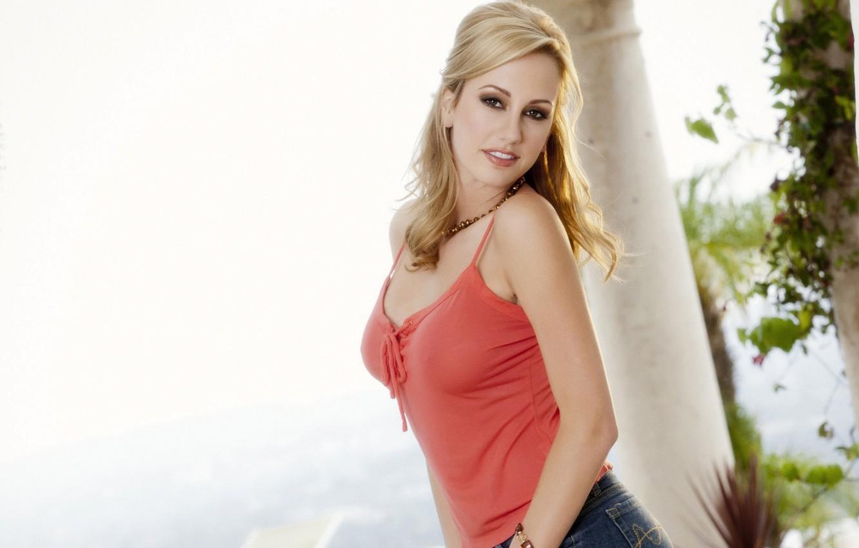brett rossi blonde photos wallpaper 68316