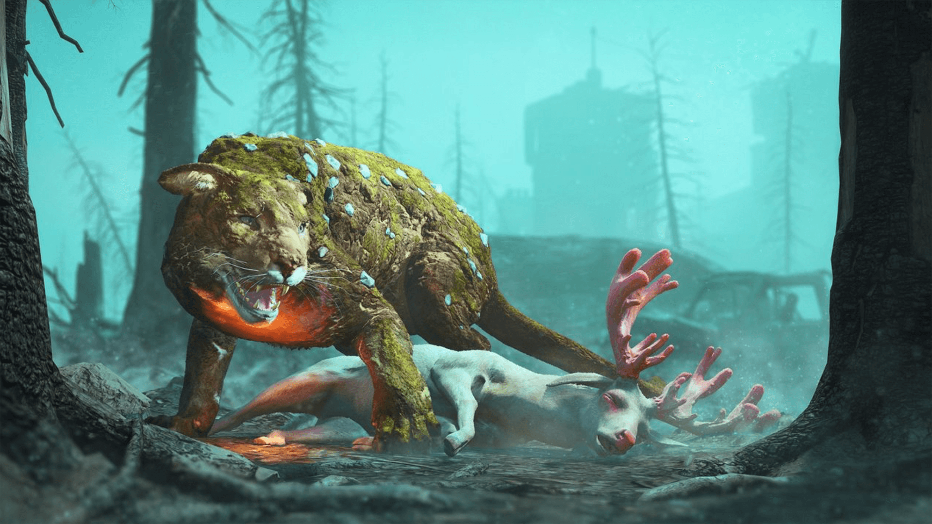 far cry new dawn video game wallpaper 67076