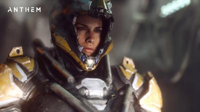 Anthem Video Game Wide Wallpaper 67060