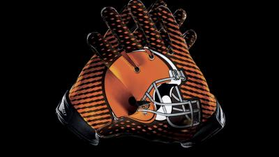 Cleveland Browns Gloves Wallpaper 68319