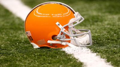 Cleveland Browns Helmet HD Wallpaper 68320