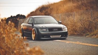 Custom Audi Car Wallpaper 66773
