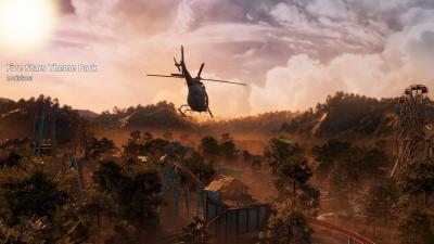 Far Cry New Dawn Desktop Wallpaper 67073