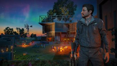 Far Cry New Dawn Video Game Wide Wallpaper 67072