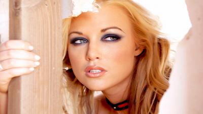Kayden Kross Makeup Photos Wallpaper 68249