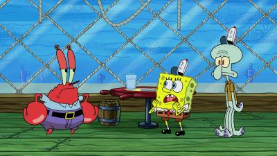 Mr Krabs Spongebob HD Wallpaper 66736