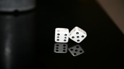 Rolling Dice Background Wallpaper 66803