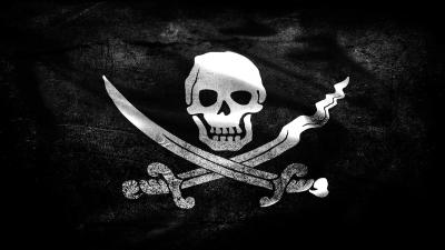 Skull and Bones Game Logo Wallpaper 67652
