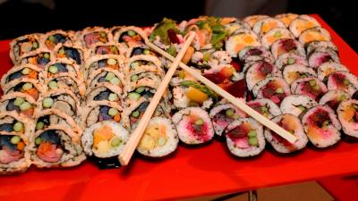 Sushi Food Pictures Wallpaper 66896