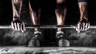 Training Fitness HD Wallpaper 68559