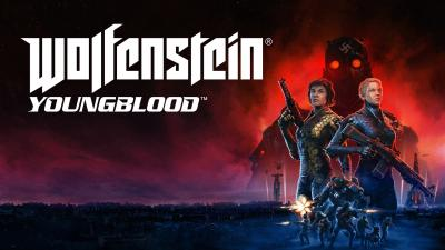 Wolfenstein Youngblood Game Wallpaper 67660